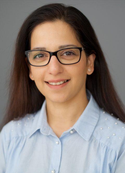 Amna Mir