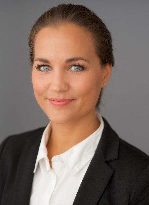 Helene Klæt Gjersheim