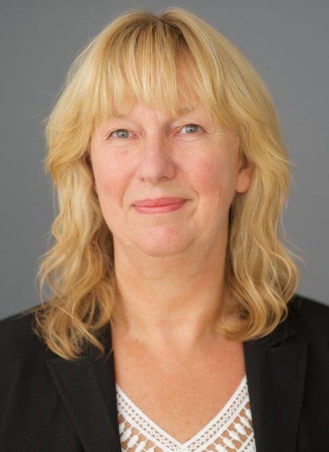 Hilde Bjurgren