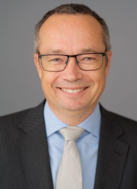 Jon Norvald Evensen