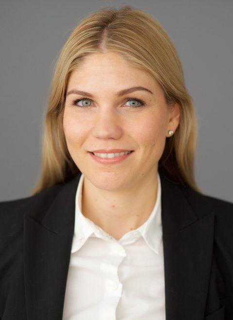 Karoline Røvik Zeiner