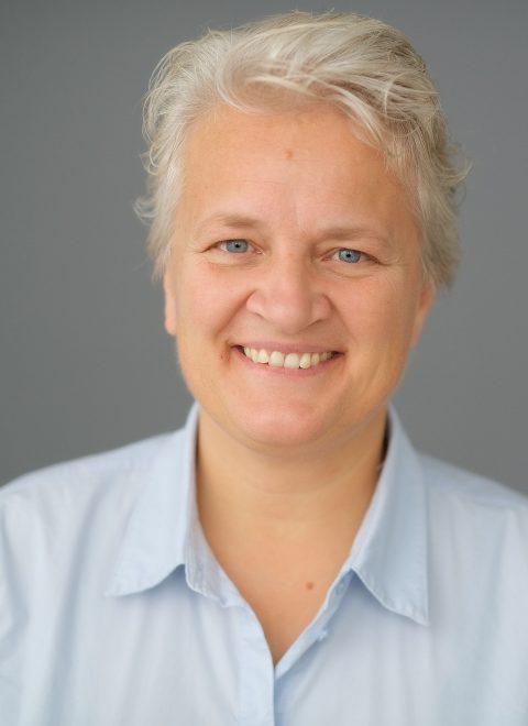 Kathrine Hake-Steffensen