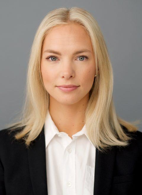 Valborg Kristine N Haugland
