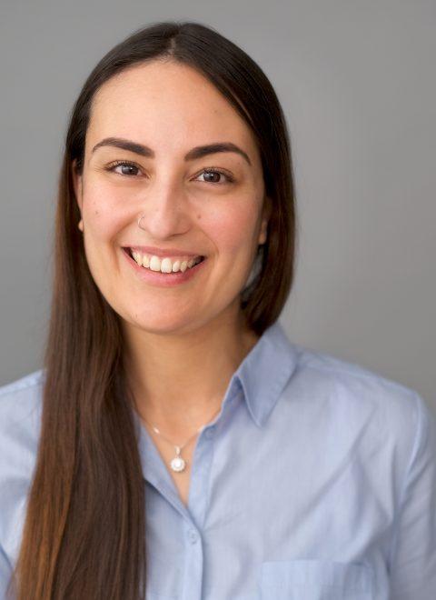 Donia Azouagh