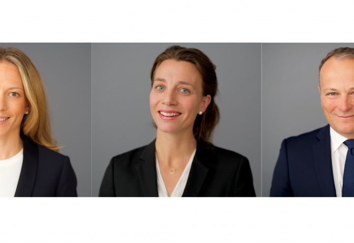 Nye partnere i Dalan advokatfirma