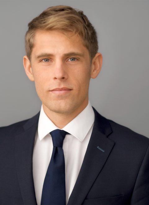 Theodor Charles Falconer Sundal