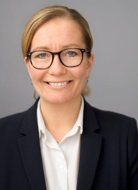 Trude Sørby Einersen